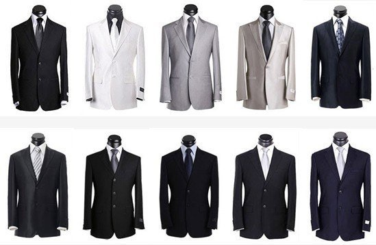 Different Suit Styles For Men | My Dress Tip